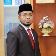 Dr. Rudi Natamiharja, S.H.